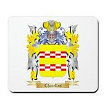 Chazelles Mousepad