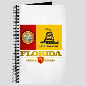 Florida Gadsden Flag Journal