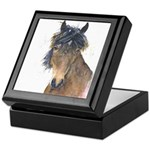 Dark Horse Keepsake Box