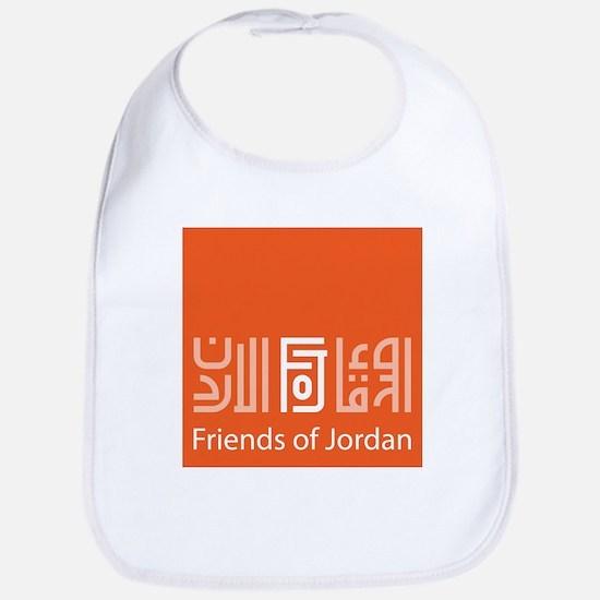 Friends of Jordan Bib