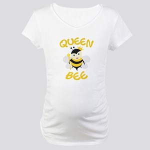 Queen Bee Maternity T-Shirt