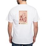 1941 White T-Shirt