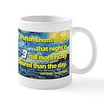 Starry Night Time Van Gogh Mug