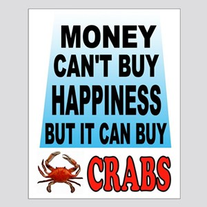 CRABS Posters