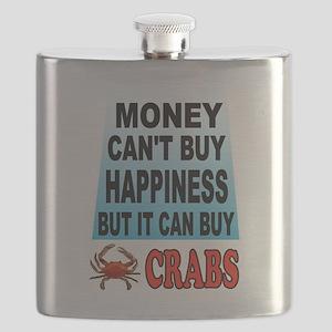 CRABS Flask
