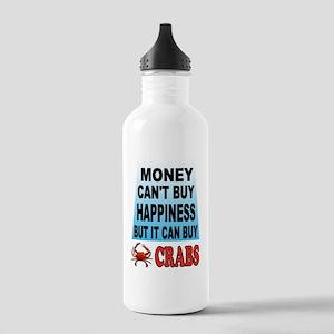 CRABS Water Bottle