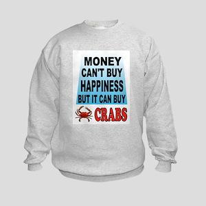 CRABS Sweatshirt
