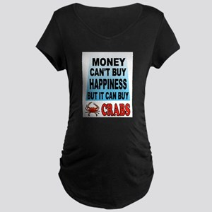 CRABS Maternity T-Shirt