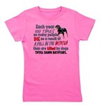 Killer Bathtubs Girl's Tee