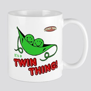 Looney Twins Twin Thing Mug