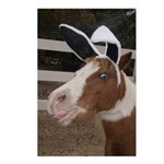 Bunny Ears Postcards (Package of 8)