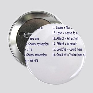 """Rules 2.25"""" Button"""