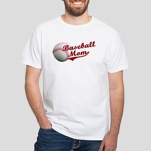 Baseball_Mom T-Shirt