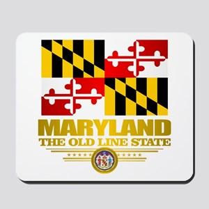 Maryland Pride Mousepad