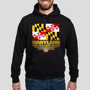 Maryland Pride Hoodie