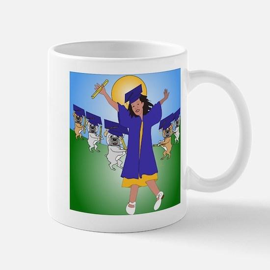 Grads Bliss Mug