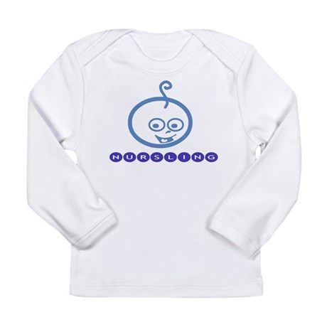 nursling1 Long Sleeve T-Shirt
