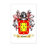 Chavis Mini Poster Print