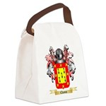 Chavis Canvas Lunch Bag