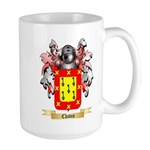 Chavis Large Mug