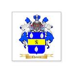 Chavira Square Sticker 3