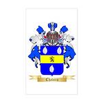 Chavira Sticker (Rectangle)