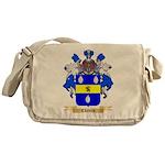 Chavira Messenger Bag