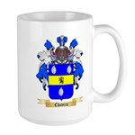 Chavira Large Mug