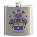 Chavira Flask