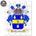 Chavira Puzzle