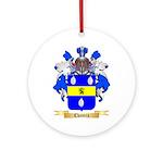 Chavira Ornament (Round)