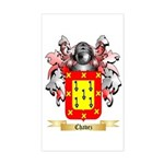 Chavez Sticker (Rectangle)