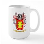 Chavez Large Mug