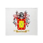 Chavez Throw Blanket