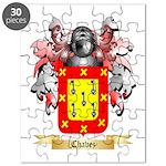 Chavez Puzzle