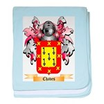 Chaves baby blanket