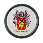Chaves Large Wall Clock