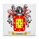 Chaves Tile Coaster