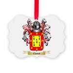 Chaves Picture Ornament