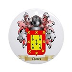 Chaves Ornament (Round)