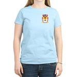 Chavenon Women's Light T-Shirt