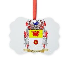 Chavenon Ornament