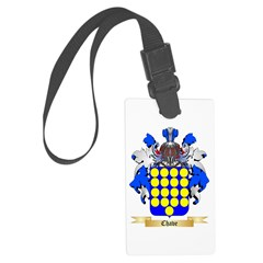 Chave Luggage Tag