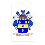 Chavarria Sticker (Rectangle)