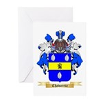 Chavarria Greeting Cards (Pk of 20)