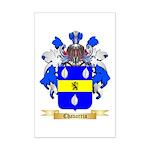 Chavarria Mini Poster Print