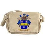 Chavarria Messenger Bag