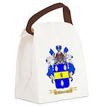 Chavarria Canvas Lunch Bag