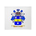 Chavarria Throw Blanket