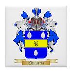 Chavarria Tile Coaster